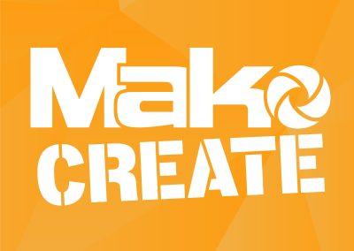 Mako Create